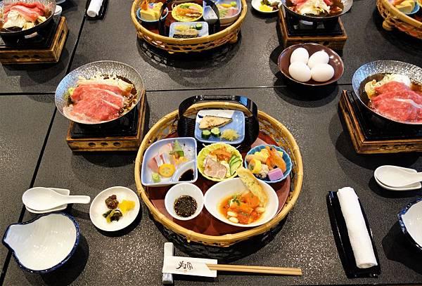 手塚精緻和風套餐 (1)