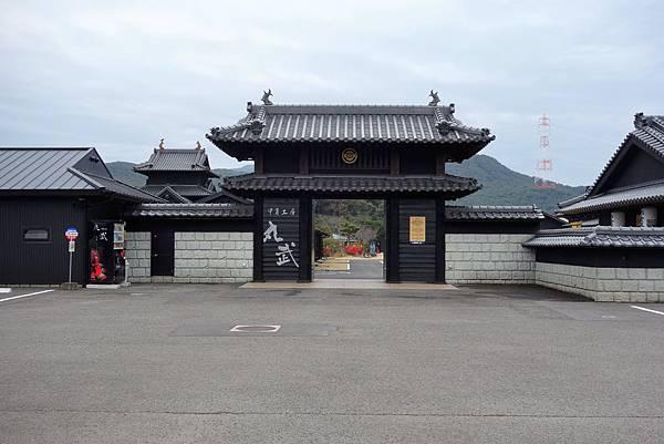丸武甲冑工房 (5).JPG