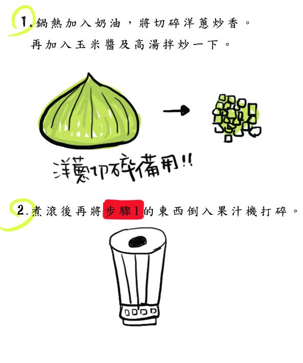 玉米濃湯-3