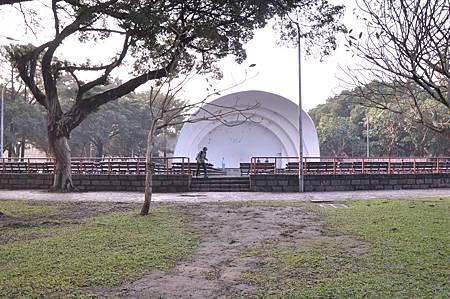 141229青年公園露天音樂臺