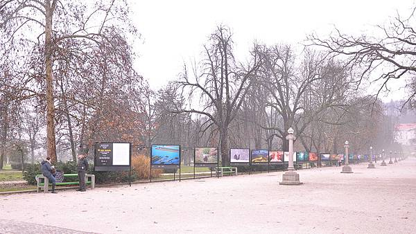 Tivoli Park國家地理頻道