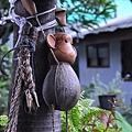 14民宿之猴子裝飾