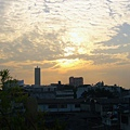 20101004曼谷頂樓