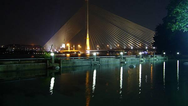2010曼谷大水