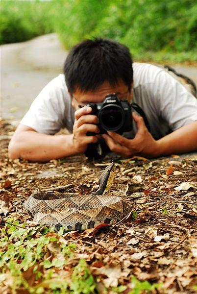 葉大哥幫我拍的台灣忍者龜XD