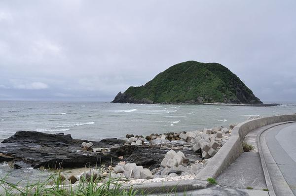 渡嘉敷島真的是個完全靠海吃飯的小島~