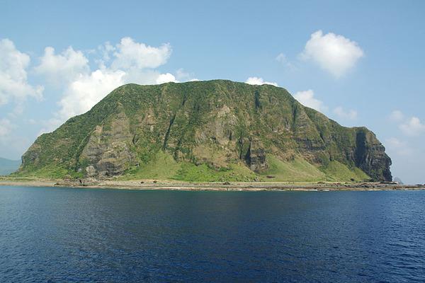 美麗的蘭嶼