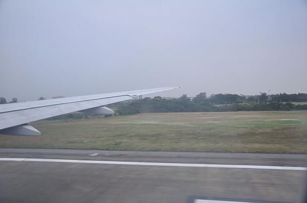 準備起飛了!!
