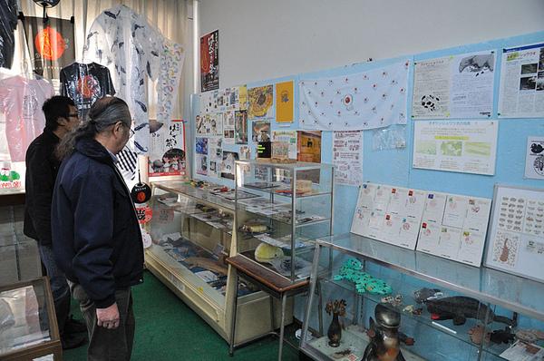栃本先生的收藏室