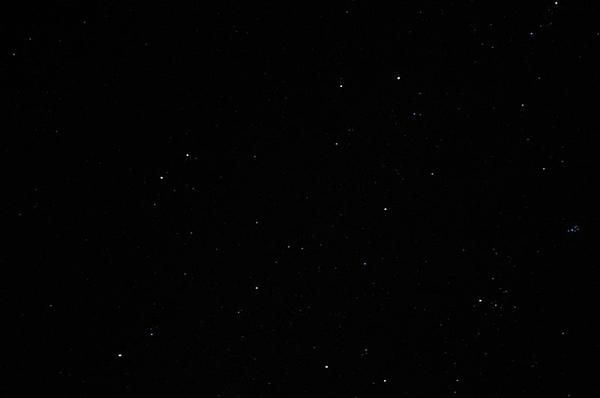 亂拍幾張星星