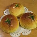 巴西里南瓜香蒜麵包 006.jpg