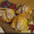 2012.01.05黃鑽南瓜麵包 015.jpg