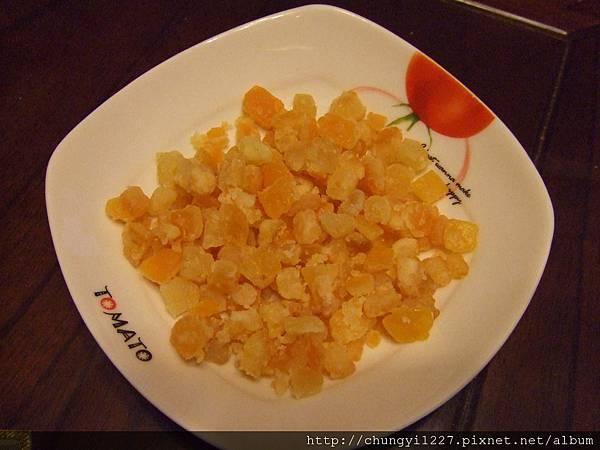 2012.3.8湯種+宵種紅香米吐司