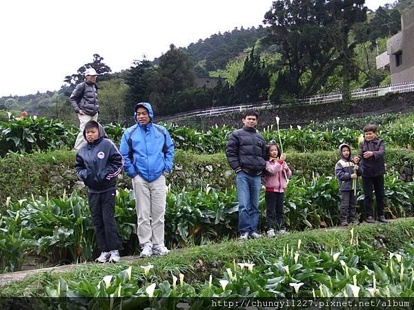 2012.3.24掃墓 陽明山竹仔湖一日遊 028