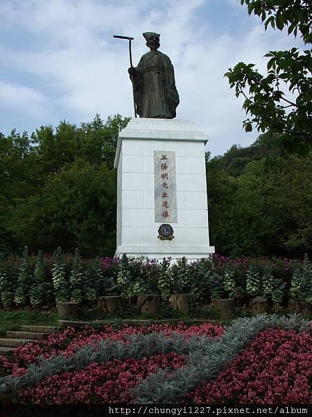 2012.3.24掃墓 陽明山竹仔湖一日遊 058
