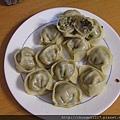 上海菜肉餛飩水餃 004