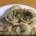上海菜肉餛飩水餃 005