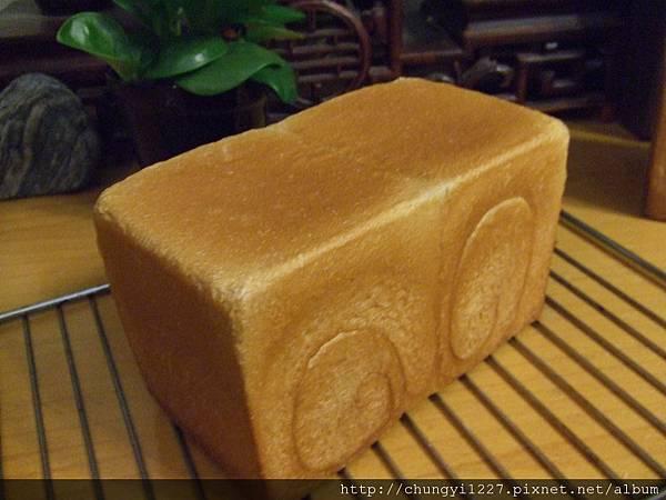 50%全麥吐司麵包 017