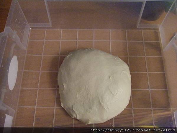 2012.5.17發芽米麵包 001