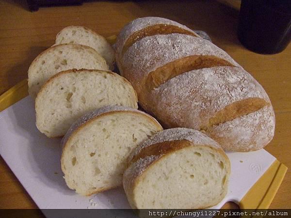 2012.5.17發芽米麵包 013
