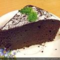 古典巧克力蛋糕 004
