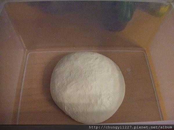 胚芽吐司  宵種法 001