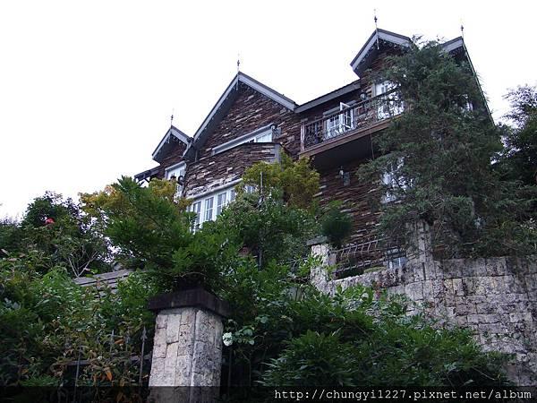 2012.7.13清境農場立鷹峰 034