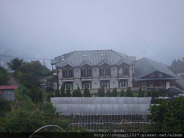2012.7.13清境農場立鷹峰 036