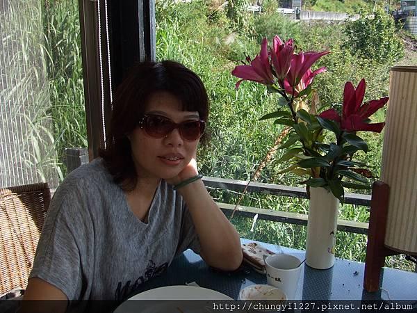 2012.7.13清境農場立鷹峰 073