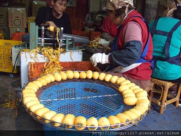 新埔柿餅節半日遊 020