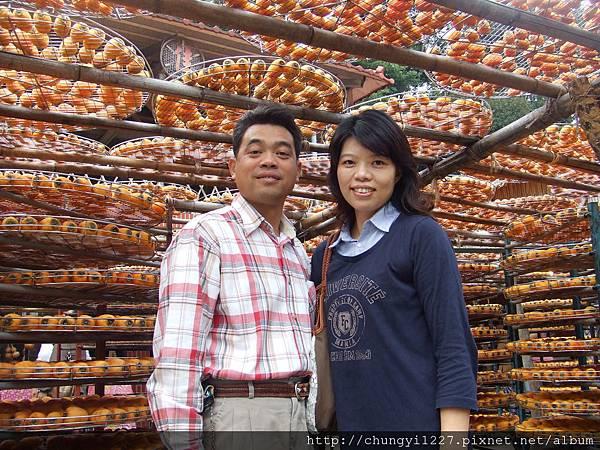 新埔柿餅節半日遊 041