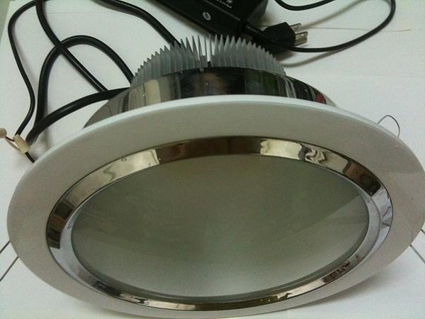 led 20W 30W 崁燈
