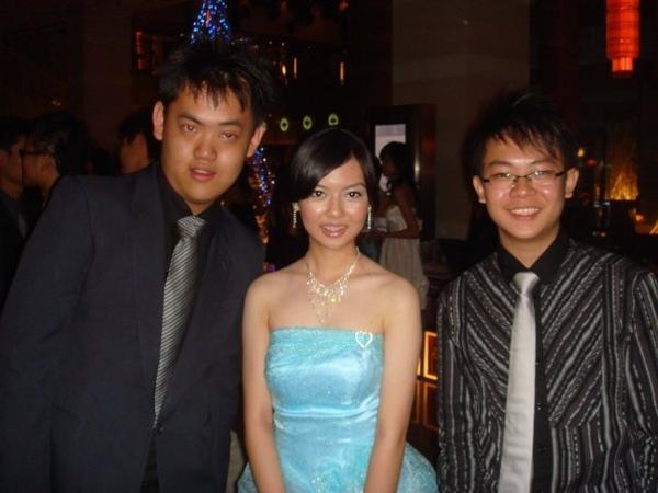 Me,Liki,Chun Chee