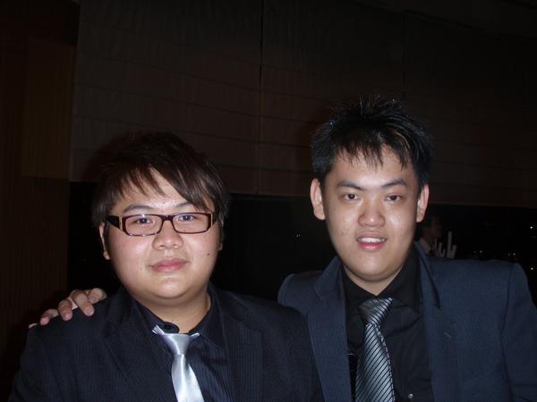 Me and Jo Vei