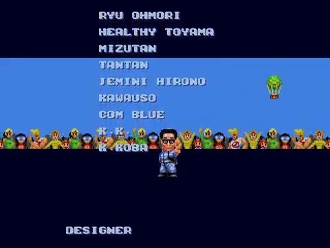 Mega Drive Ghostbusters END2.JPG