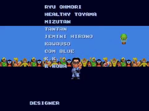 Mega Drive Ghostbusters END2.JPG