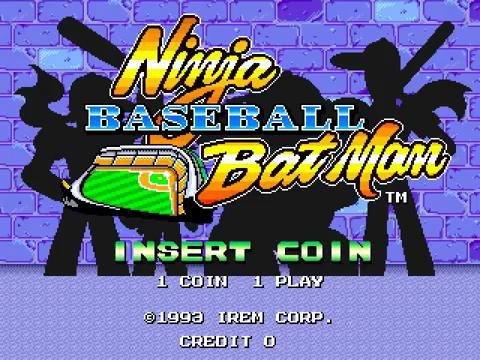 Ninja Baseball Bat Man00.JPG