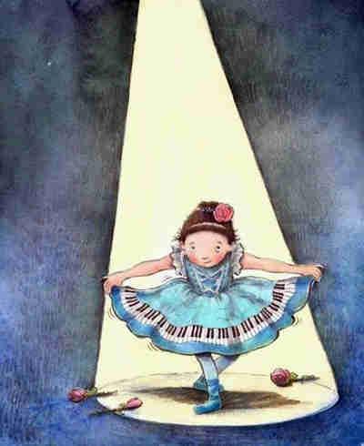 人生就像舞臺,不到謝幕,永遠不知道自己有多精彩