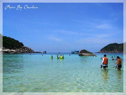 海鷗島 - 浮濳處