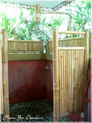 皇朝spa - 淋浴室
