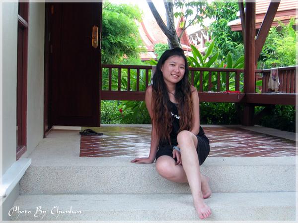 Samui Buri Beach Resort And Spa - SAMUI POOL Villas