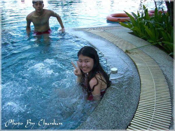 Nora 泳池 - 靖