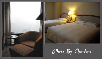 寒軒飯店 - 房間