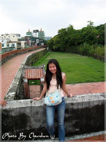 舊城北門 - 靖