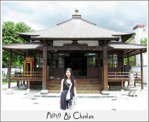 慶修院 - 主寺