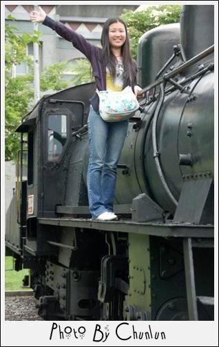 花蓮火車站 - 靖