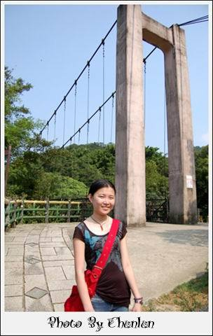 十分 - 觀瀑吊橋