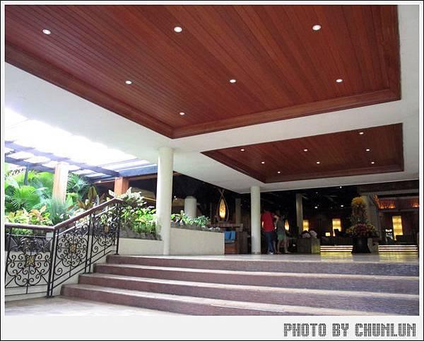 香格里拉丹絨亞路Shangri La's Tanjung Aru Resort
