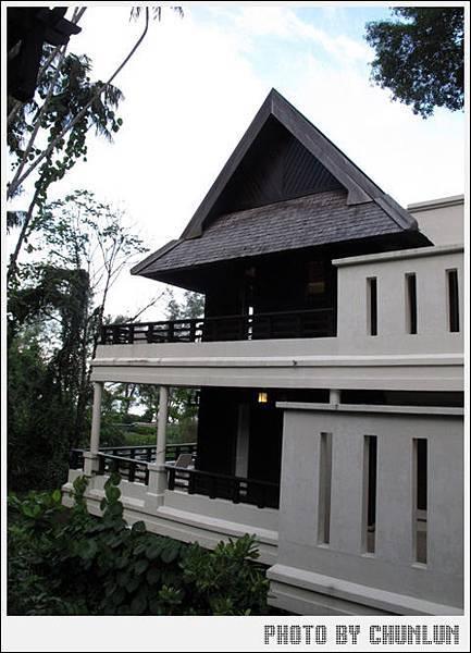 Gaye Island Resort