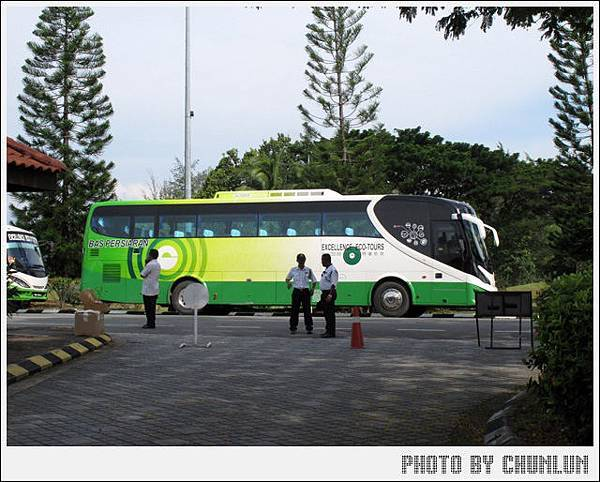 特優旅遊巴士